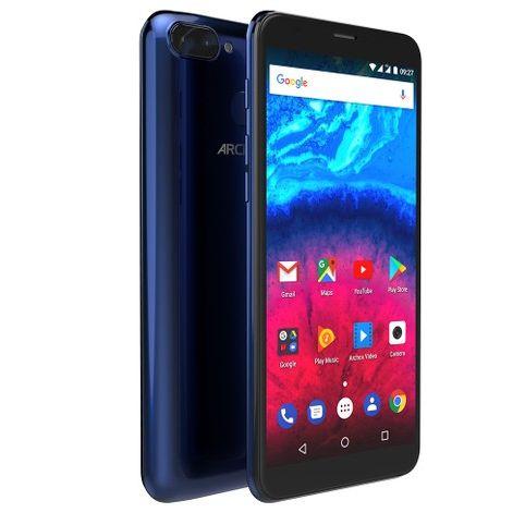 Слухи: На MWC 2018 компания Archos привезет 3 бюджетных смартфона