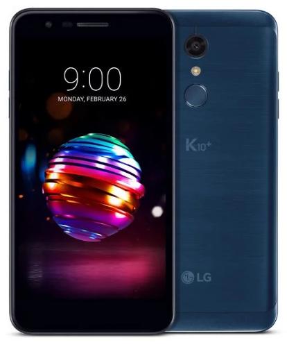 Анонсы: Представлены смартфоны LG K-серии