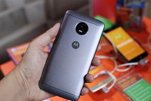 Слухи: Раскрыты ключевые спецификации Moto E5, E5 Play, E5 Plus