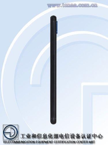 Слухи: Huawei P20 Lite замечен в TENAA