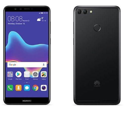 Анонсы: Представлен Huawei Y9 (2018) с двумя сдвоенными камерами и АКБ 4000 мАч