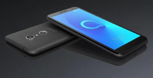 Анонсы: Alcatel 1x с Android 8.1 Oreo (Go Edition) появился в Индии