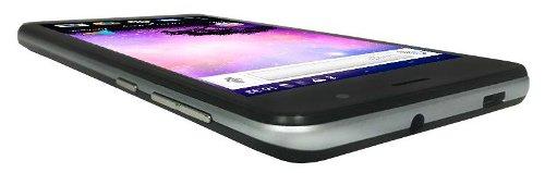 Обзор Turbo X Ray: хорошая функциональность и Android 7.0