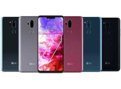Слухи: LG G7 ThinQ дебютирует 3 мая