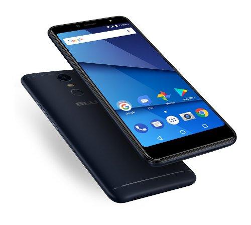 Анонсы: BLU Vivo One Plus – экран 18:9 и аккумулятор емкостью 4000 мАч