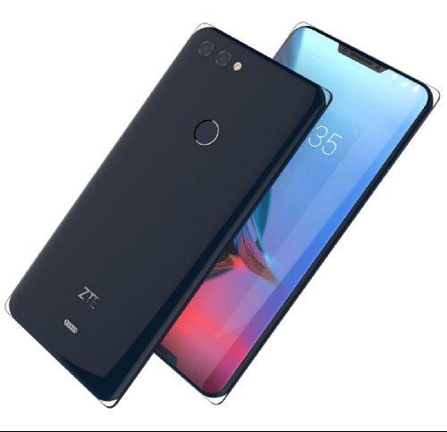 Это интересно: ZTE Iceberg – первый смартфон с двумя вырезами