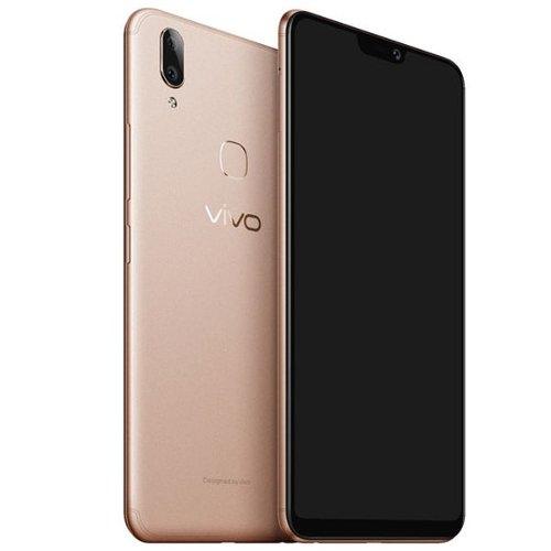 Анонсы: Vivo V9 Youth представлен в Индии