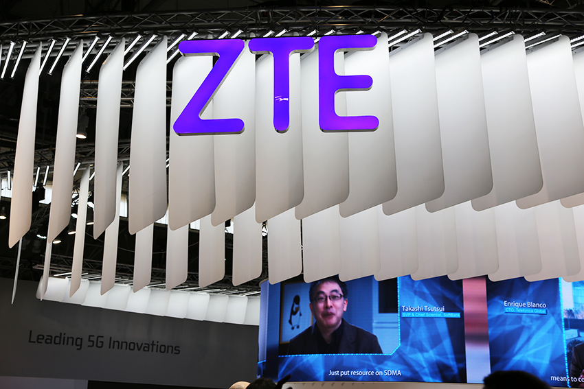 Это интересно Новые смартфоны ZTE могут лишиться сервисов Google