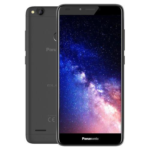 Анонсы: Представлен Panasonic Eluga I7 с экраном 18:9 и емким аккумулятором