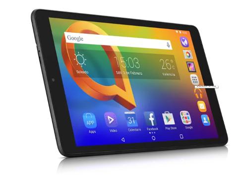 Анонсы: Alcatel A3 получил 10-дюймовый дисплей и 3 Гб ОЗУ