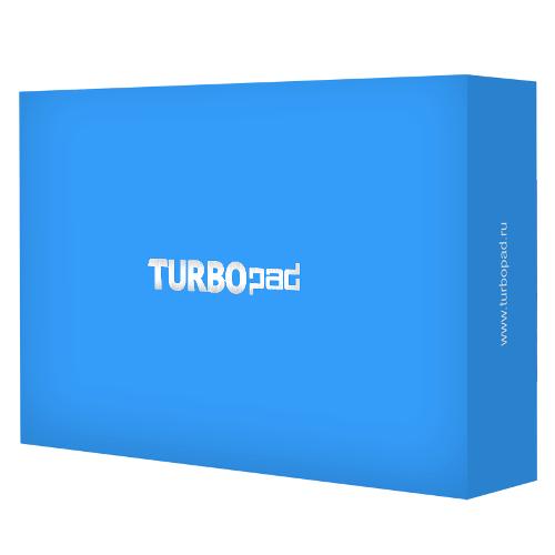 Мобильный компаньон с LTE и Android 7.0: Обзор планшета TurboPad 1016