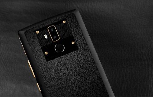 Анонсы: Oukitel K7 – смартфон с аккумулятором 10 000 мАч