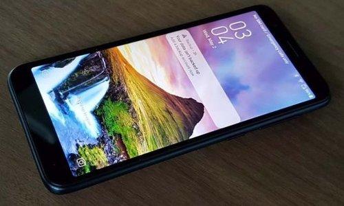 Анонсы: ASUS Zenfone Live L1 на базе Android Go