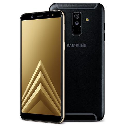 Анонсы: Официально представлены Samsung Galaxy A6 и A6+