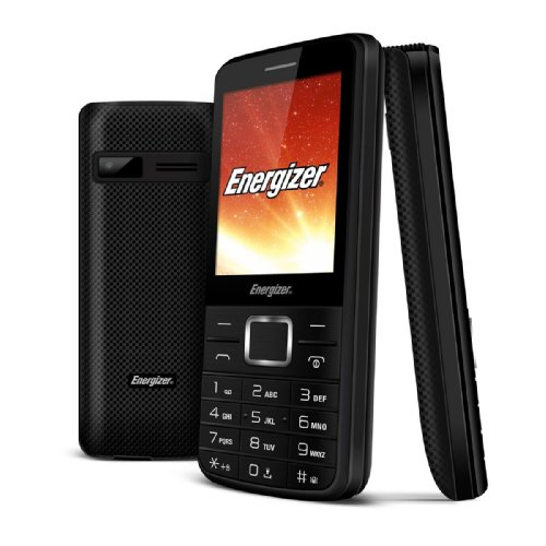 Анонсы: Energizer Power Max P20 – телефон, которого хватит на месяц