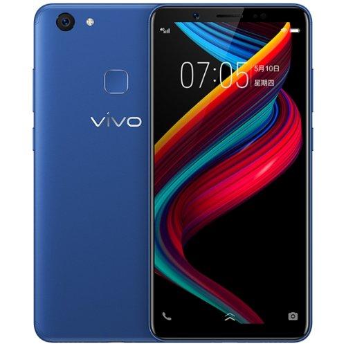 Слухи: Появились подробности о Vivo Y75s и Y83