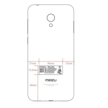 Слухи: Meizu работает над смартфоном с Android Go