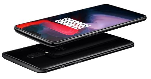 Анонсы: OnePlus 6 – теперь официально