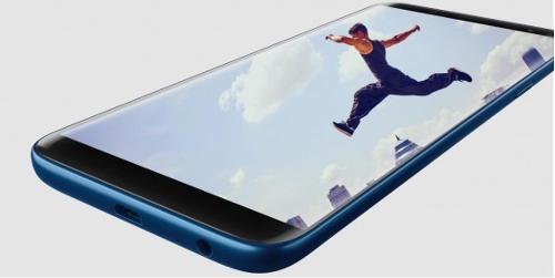 Анонсы: Представлены Samsung Galaxy J4, Galaxy J6 и Galaxy J8