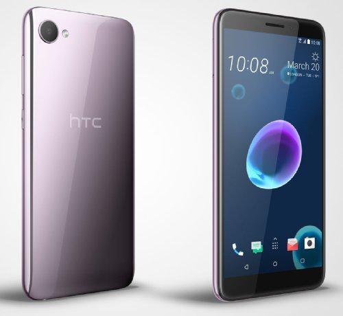 Анонсы: В России начался прием предзаказов HTC Desire 12 и 12+