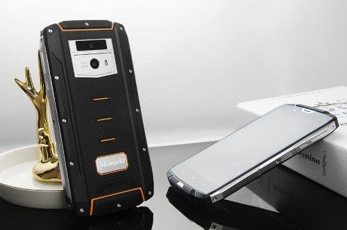 Анонсы: Vkworld VK7000 – защищенный смартфон с беспроводной зарядкой за $140