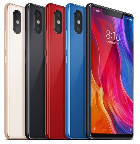 Анонсы: Xiaomi Mi 8 SE – облегченный флагман