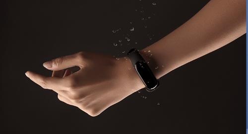 Анонсы: Xiaomi Mi Band 3 – смарт-браслет с OLED-дисплеем