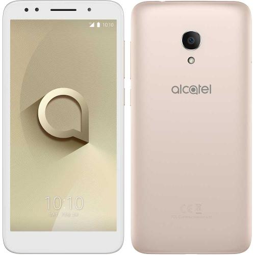 Анонсы: Недорогой смартфон Alcatel 1X с экраном 18:9 появился в России