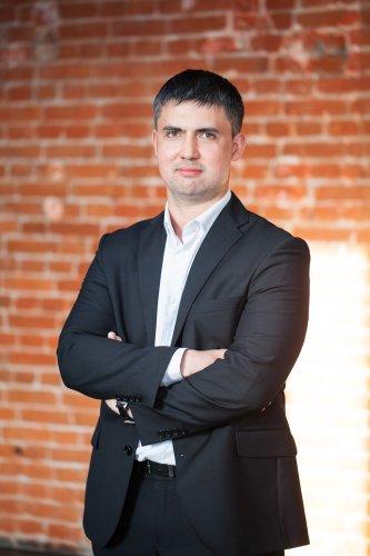 Ильдар Юлгушев
