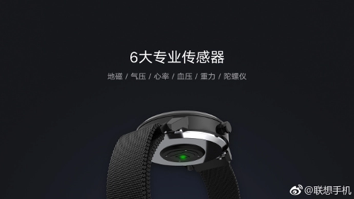 Анонсы: Lenovo Watch X измерят кровяное давление, сердечный ритм и другие показатели