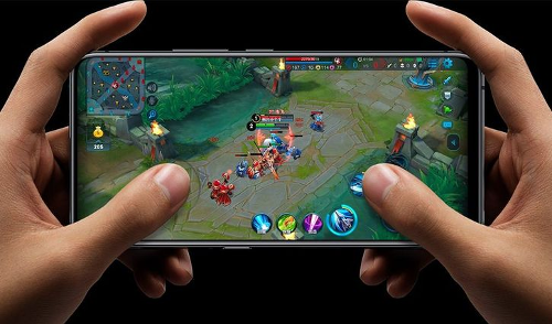 Анонсы: Vivo NEX – новинка на Snapdragon 710