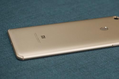 Слухи: В TENAA замечен Xiaomi Mi Max 3 с аккумулятором 5400 мАч