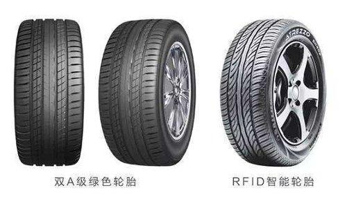 Умные шины Sailun Jinyu Group