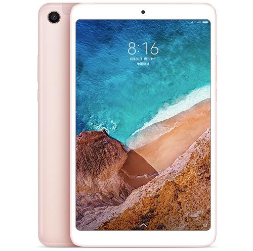 Анонсы: Xiaomi Mi Pad 4 представлен официально
