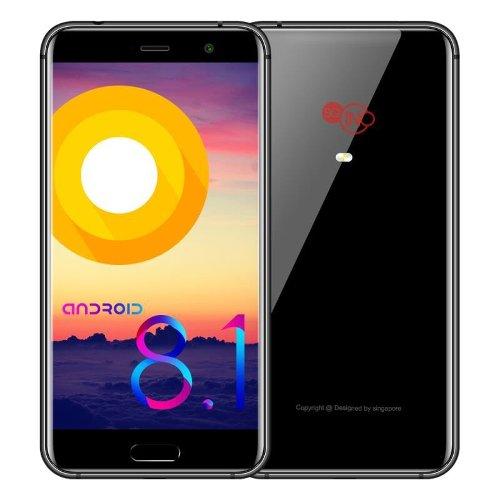 Анонсы: SGiNO 6 – Android-смартфон без камер