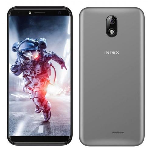 Анонсы: Intex INFIE 3 и INFIE 33 – смартфон с Android Go