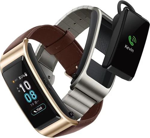 Слухи: Компания Huawei подтвердила анонс TalkBand B5 и Nova 3