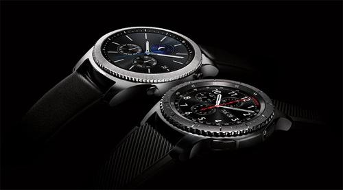 Слухи: Раскрыта информация о Samsung Gear S4