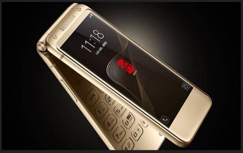 Слухи: Samsung выпустит складные флагманы