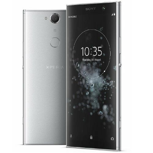 Анонсы: Sony Xperia XA2 Plus представлен официально