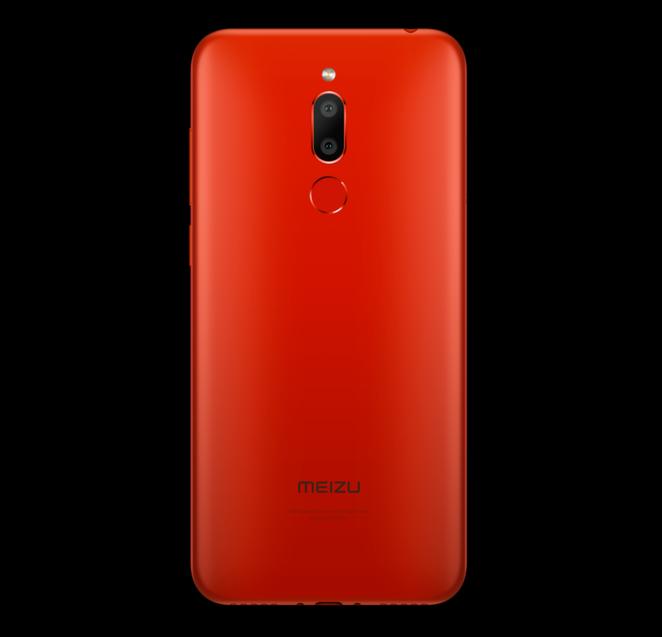 Стодолларовый безрамочник Meizu M6T доступен за10 990 руб.
