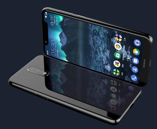 Анонсы: Nokia X5 представлен официально