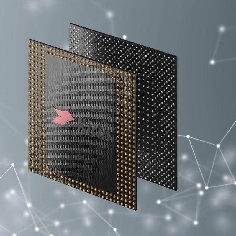 Стали известны спецификации мобильного процессора Kirin 980 отHuawei