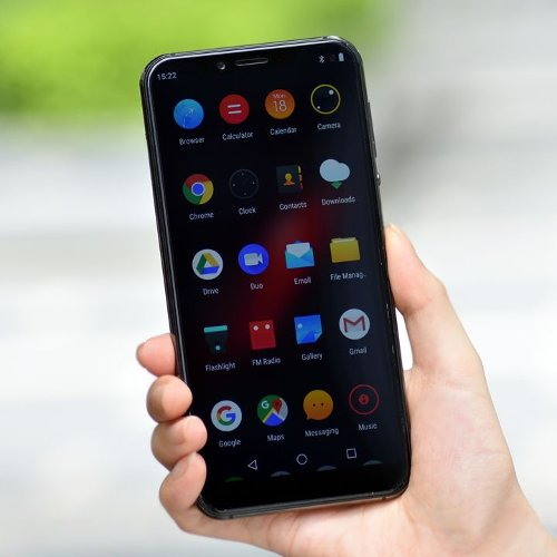 Анонсы: Стильный Elephone A4 Pro представлен официально