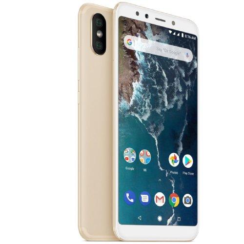 Анонсы: Xiaomi Mi A2 и Mi A2 Lite представлены официально