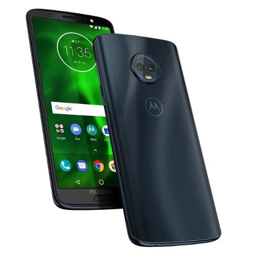Анонсы: Motorola Moto G6, E5 и E5 Plus появились в России