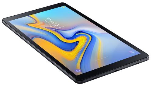 Анонсы: Представлен Samsung Galaxy Tab A 10.5