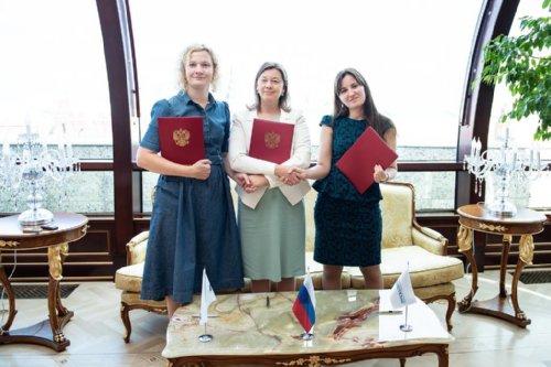 Микрон, Система и ТПУ подписали соглашение о сотрудничестве