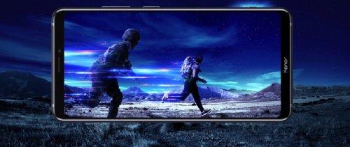 Анонсы: Huawei Honor Note 10 дебютирует с 7-дюймовым AMOLED-дисплеем
