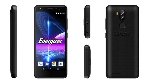 Energizer Max P490 и P490S – смартфоны с 4 камерами